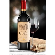 GOROThe duke is dry red wine.