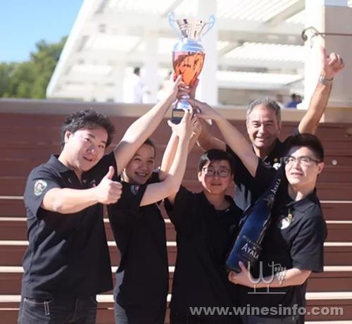 第七届RVF葡萄酒盲品中国赛区选拔赛程出炉