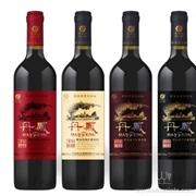 顺旦丹凤葡萄酒全国寻找合作伙伴