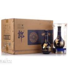 郎酒二十年·上海青花郎酒20年批发·青花郎20年报价表
