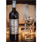 赤霞珠干红葡萄酒-银标