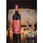 赤霞珠干红葡萄酒-典藏级