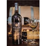 赤霞珠干红葡萄酒-庄园级