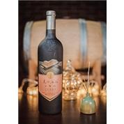 赤霞珠干红葡萄酒-子午岭