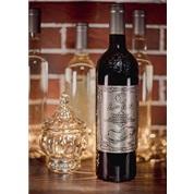 赤霞珠干红葡萄酒-金标