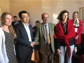 中國投資者在波爾多又收購一酒莊