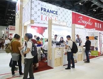 法国葡萄酒与烈酒展团5月将到访京、杭、渝三地