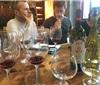 法国专家莅临湖南中方县考察刺葡萄酒产业