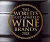 2018年度全球最受赞赏葡萄酒品牌榜单出炉