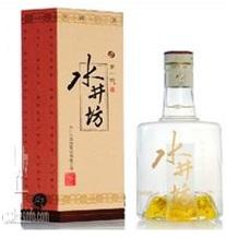 水井坊上海团购价格//四川水井坊批发价格//52度浓香型白酒价格