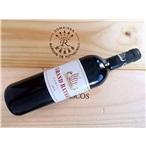 法国小龙船干红葡萄酒
