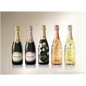 上海巴黎之花系列香槟批发价格|750ml*6香槟招商价格表