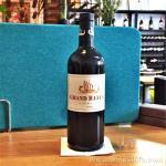 法国龙船庄园小龙船干红葡萄酒