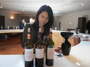 林丽佳:从不想学酒到拿下WSET四级,越努力越幸运!