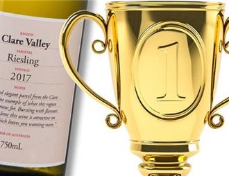 售价仅9澳元的澳洲葡萄酒完胜高档货 荣获国际金奖