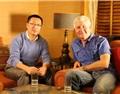 澳洲葡萄酒大师中国行——我从没见过这样的葡萄园!