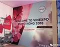 陆江:跟陆江逛香港Vinexpo2018(上)