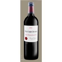 法国圣埃美隆高班德城堡特级庄小歌缤庄园干红