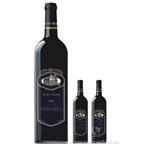 澳洲虎干红葡萄酒