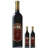 澳洲虎顶级巴罗萨西拉红葡萄酒