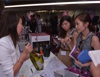 法媒:勃艮第胜博发在中国市场的热度提高