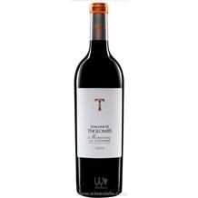 法国原装进口 特勒谜庄园有机干红葡萄酒
