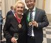 波尔多葡萄酒学会吸纳首位中国籍成员