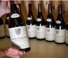 """""""勃良第之神""""所酿葡萄酒以2.25亿元天价拍卖"""