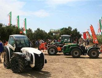 意大利第13届葡萄种植技术展开幕