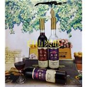 树莓酒,健康新型红酒