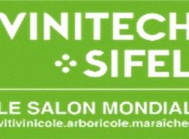 第21届Vinitech-Sifel国际葡萄酒酿造暨葡萄果蔬设备展