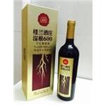 楼兰红酒价格、深根600批发、国产优质干红楼兰系列深根600单价