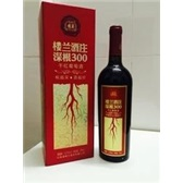 楼兰红酒价格、深根300批发、国产优质干红楼兰系列深根300单价
