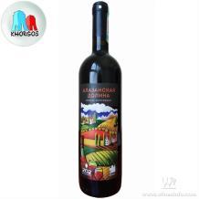 格魯吉亞202阿拉贊半甜葡萄酒