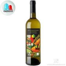 格魯吉亞202阿拉贊半甜白葡萄酒