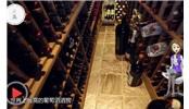 900瓶葡萄酒,存放在351米的酒窖里!