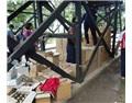 缅甸地方检查站查获数千瓶假葡萄酒 揪出背后大工厂