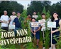 包括葡萄酒产区在内的意大利民众反农药运动呼声高