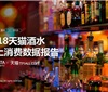 《2018天猫酒水线上消费数据报告》公布