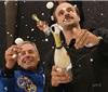 """玛姆推出""""零重力""""香槟"""