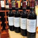 法国红酒专卖、法国拉菲价格、拉菲岩石古堡批发
