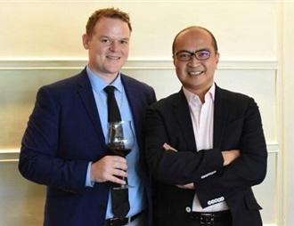 MFWA在港成立12月将举行首场名酒拍卖会