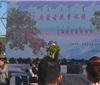 2018内蒙古花季·乌海葡萄季旅游活动盛大开幕