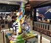 轩尼诗在香港开设全球第一家机场体验店