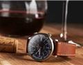 丹麦公司推出葡萄酒醒酒主题手表