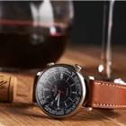 丹麥公司推出葡萄酒醒酒主題手表
