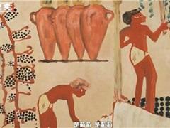 古波斯顶级葡萄酒,保留的这项传统工序