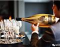 """生活中,你需要一点香槟的""""仪式感"""""""