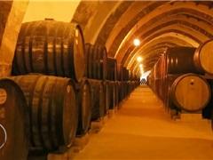 意大利西西里Florio酒庄有二战时期幸存下来的葡萄酒
