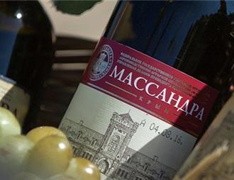 克里米亚马桑德拉酒庄近11年来首次获得特大丰收
